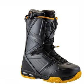 Snowboard Boot Boot Team TLS