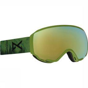 Ski Goggles Wm1 With Spare