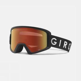 Ski Goggles Semi With Extra Lens
