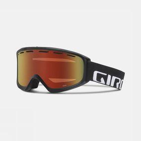 Ski Goggles Index Otg