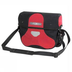 Ortlieb Ultimate6 M Classic Rood