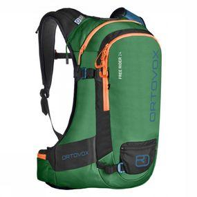 Backpack Free Rider 24