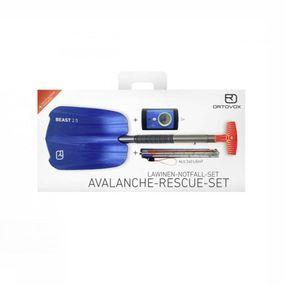 Snow Safety Avalanche Rescue Kit 3+