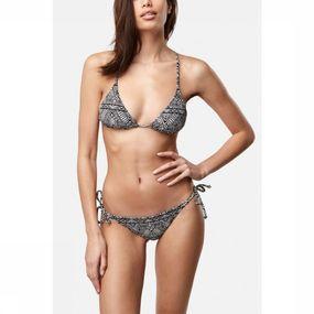 O'Neill Bikini Pw Triangle voor dames - Zwart