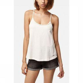 Top  Lw Smock Jersey Tank