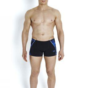 Aquashort  Fit Printed Splice Brief