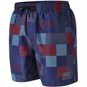 Swim Shorts Printed Leisure Print