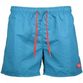 Swim Shorts Fine Stripes