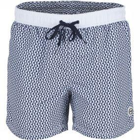 Swim Shorts Fashion Microprint