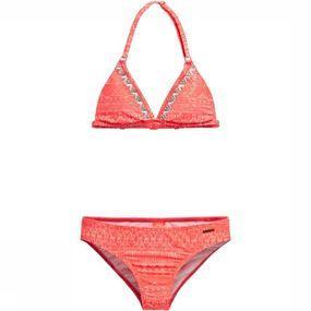 Protest Bikini Byou Jr voor meisjes - Oranje
