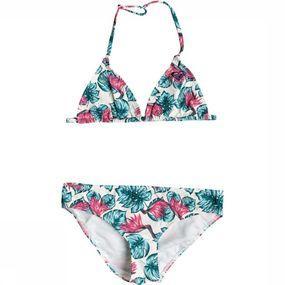 Roxy Bikini Ergx203141 voor meisjes - Wit