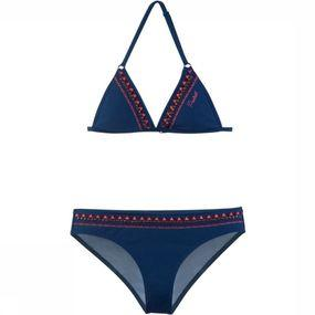 Protest Bikini Rifka 18 Jr voor meisjes - Blauw