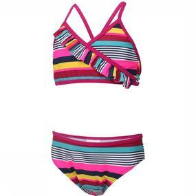 Color Kids Bikini Nilje voor meisjes - Veelkleurig