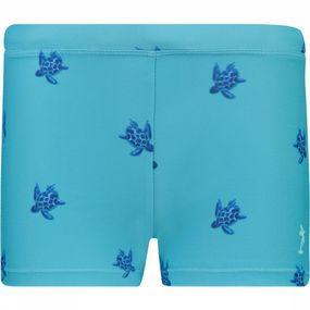 Shiwi Slip Boxer Turtle voor jongens - Blauw