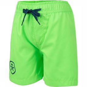 Color Kids Zwemshort Bungo voor jongens - Groen