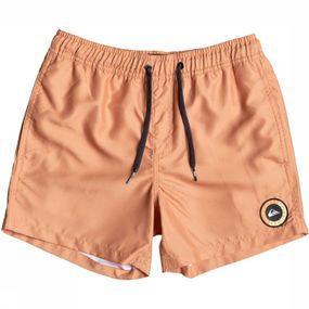 Quiksilver Zwemshort Eqbjv03141 voor jongens - Oranje