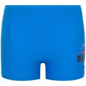 Name It Zwemshort Nkmzhark Swim Tights Camp voor jongens - Blauw