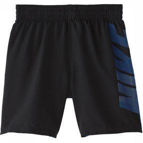 Nike Zwemshort Rift Lap voor jongens - Blauw