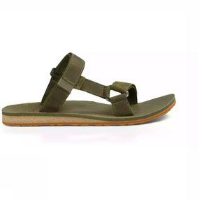 Sandaal Original Slide Leather