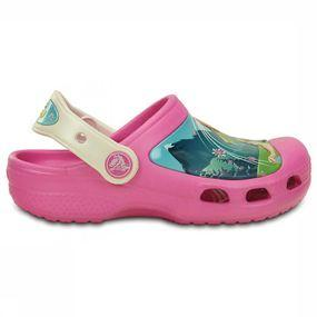 Tongs  Frozenfever Clog