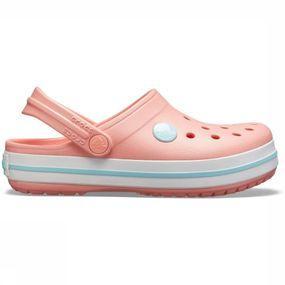 Crocs Slipper Crocband voor kinderen Roze