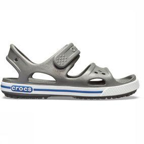 Crocs Slipper Crocband 2 voor kinderen Grijs
