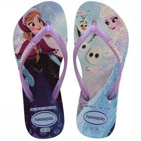 SLIPPER HAV FROZEN