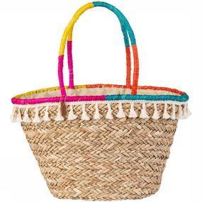 Tas Sundon Bag - Coconut