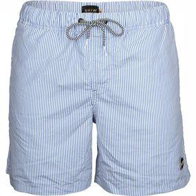 Swim Shorts Skinny Stripe