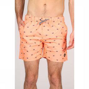 Shiwi Zwemshort Crabby voor heren - Oranje