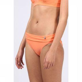 Beachlife Slip Turnover voor dames - Oranje