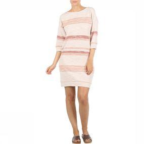 Dress Striped Sweat