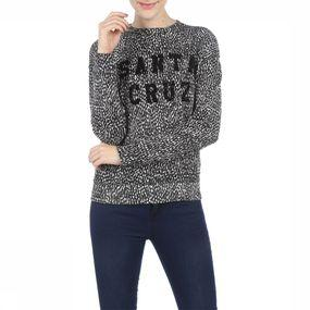 Sweat Easy Crew Sweatshirt Print