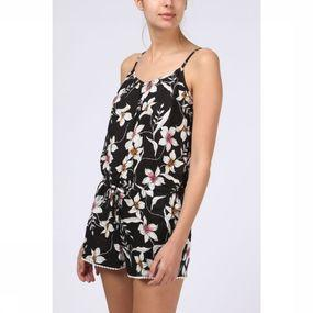 Jumpsuit Lw Beach Print