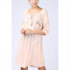 Robe Lw Boho Beach Cover Up