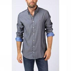 Chemise 2 Color Twill