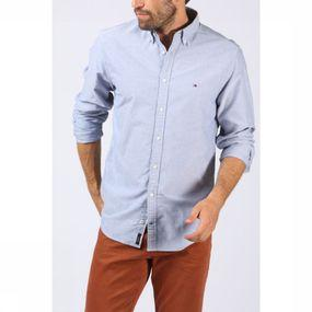 Chemise Engineerd Oxford
