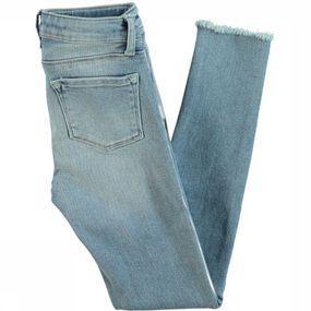 Geisha Jeans 91092k-49 voor meisjes – Blauw