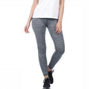Skiny Legging Yoga&relax Long voor dames - Grijs