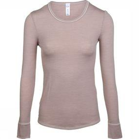 T-Shirt Active wool Women Long Sleeve