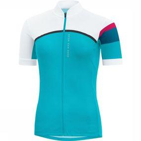 T-Shirt Power Lady Cc Jersey