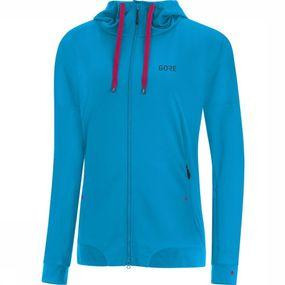 Coupe-Vent C5 Gore Windstopper Trail Hooded
