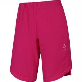 Trousers E Lady 2In1 Shorts +