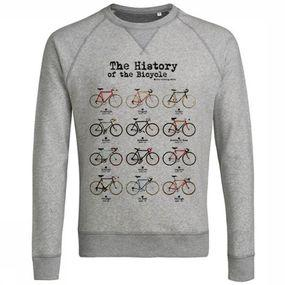 Trui History Of Bicycle