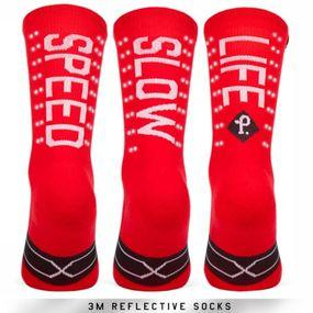 Sock Speed Slow Life