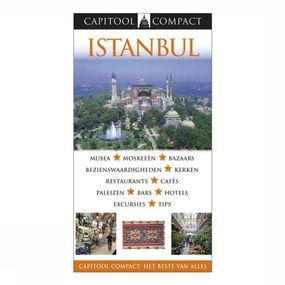 Reisgids Compact Istanbul