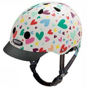 Casque Vélo Little Nutty Gen3-M