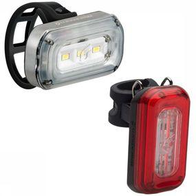 Bike Lighting Light Central 100Front+20Rear