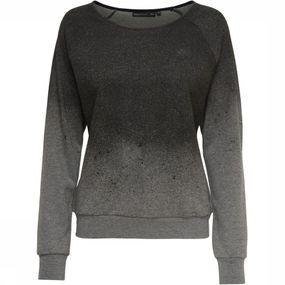 Pullover Spray Boatneck