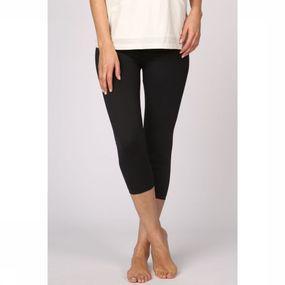 PlayPauze Legging Nel Capri voor dames - Zwart